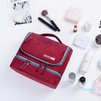 Makeup Hand Bag Beach Travel Bags Handbags Outdoor Small Cosmetic Bag Casual Cycking Bags Waistpacks Women Ladies