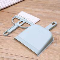 المنتج البسيطة النوم سطح المكتب اكتساح مكنسة صغيرة داسبان تنظيف فرشاة الحيوانات الأليفة الاكسسوارات الاستمالة اليد دفع كاسحات