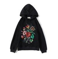 Mode Luxus Mens Desigenr Hoodies Herbst Langarm Hoodie für Männer Pullover Männliche Sweatshirts