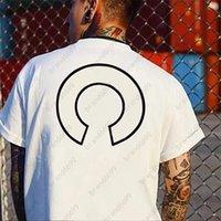 2021 Nuovo Summer Fashion Designer T-shirt per uomo Tops Luxury Letter Embroidery Ch Syskrit Shirt Mens Abbigliamento donna Abbigliamento a maniche corte