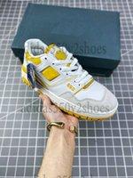 새로운 BB550 550 농구 디자이너 스케이트 신발 화이트 네이비 그린 남성 여성 트레이너 스포츠 낮은 탑 스니커즈