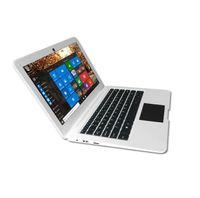 Quad Núcleo Z8350Win10 Netbook 10,1 polegadas Mini Laptop
