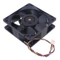 QFR1212GHE-PWM 4P 12V 2.7A 12038 광부 노트북 패드 용 서버 냉각 팬