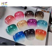 Safety Fachield Anti Fog Face Shield With Glass Colorful Protective Face Shield Visors Transparent Face Shield Sunglass
