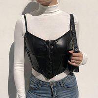 fi51 Designer Summer Luxury Tops Criss-Cross Print Women Blouse Tanks Camis Female Clothing Womens 2020 Clothes