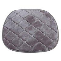 Подушка / декоративная подушка Подкова Тип уретановой подушки кресло для кресла подходит для прикрепленного сиденья сиденья 40 х 42
