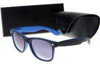 أعلى الأصلي مربع الأزياء الفاخرة مصمم رجل نظارات الرجال القيادة ظلال الذكور نظارات الشمس الرجال التخييم التنزه الصيد الكلاسيكية uv400 نظارات