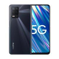 Original REALME Q3I 5G Mobiltelefon 6 GB RAM 128 GB ROM MTK Dimension 700 Octa Core Android 6,5 Zoll Vollbild 48.0mp 5000mAh Fingerprint-ID Gesicht Smart-Handy