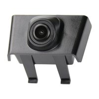 Автомобиль заднего вида Камеры Паркинг Датчики передней камеры для Santa Fe 2013-2014