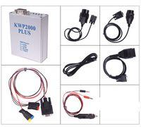 KWP2000 플러스 ECU 칩 튜닝 플래시 리미프 프로그래머