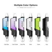 MINGVAPE DIPPO Dry Herb Vaporizer 100% Wax Pen Smoking Quartz Tip Glass Filter Bubbler VS Dabcool W3