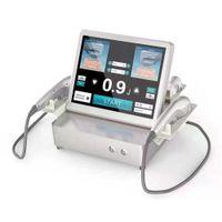 Profesyonel Ultrason 7D HIFU Makinesi Vücut Zayıflama ve Yüz Anti Aging Anti-kırışıklık Cilt Kaldırma HIFU Makinesi Satılık
