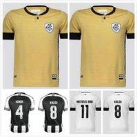 20 21 22 Brasil Botafogo Honda Soccer Jerseys Camicia calcio Camicia da calcio Luiz Fernando Diego Souza A.Santana Cicéro-Uniforme Chemise 2021 2022