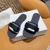 بيع جيدا الشرائح الصنادل النساء أحذية الشريحة الصيف الأزياء واسعة شقة زلقة شبشب سميكة زحافات shoops