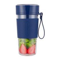 Coupe de jus de fruit électrique 300ml mini portable de fruits électriques portables Mélangeur automatique Baby Food Mixtehake Mélangeur Juice Coupe EWE7705