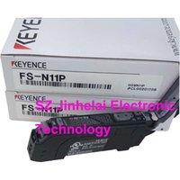 Оригинальный FS-N11P Opealence Оптический волокна Усилитель фотоэлектрического датчика