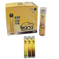 2021 Newest Bang Protax Interruptor Desechable Vape Pen Bang Bang XXL 2 en 1 Dispositivo 7ML PODS 2000 Puffs Vape Pen Puff Bar Plus Double XXL