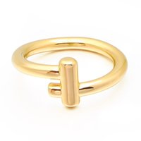 VAROLE Minimalist Rings For Women Gold Color Geometric Line Midi Ring Fashion Jewelry Friend Gifts Anillos Mujer