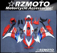 Injection Mold New ABS Whole Fairings kits fit for HONDA CBR1000RR 2012 2013 2014 2015 2016 12 13 14 15 16 CBR1000 Bodywork set Red White Nice