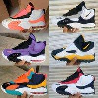 أطفال سرعة العشب XZ الأحذية الهواء وابل منتصف كيوس chaussures الأطفال المدربين de سلة الكرة بنين بنات أحذية رياضية
