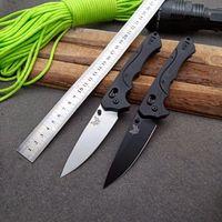 benchmade BM615 615 Mini Rukus AXIS Tactical Self Defense Folding Edc Pocket Knife Camping Knife Hunting Knives a3073