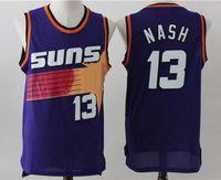 NCAA Stephen 30 Curry Männer College Basketball Jerseys \ RPHOENIX \ RSUNS \ RDEAndre Ayton Devin Booker Steve Nash Charles 34 Barkley 2021