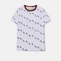 Мужские повседневные футшевки летнее дыхание тройники улица носит топы рубашки унисекс подходят буквы печатанные футболки круглые шеи с короткими рукавами M-2XL
