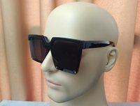 Модные дизайнер Солнцезащитные очки Поляризованные Спортивные Спортивные Мужчины и Женщины UV400 Квадратные Очки Лучшие Нейтральные Очки Личности