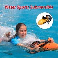 Outdoor Motion Water Pool Sea Scooter 300W Unterwasser Dual Geschwindigkeit Propeller Tauchausrüstung Sport Zubehör