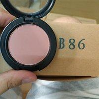 유명한 얼굴 메이크업 SheerTone Blush 24 색 Blush 팔레트 6g 브러쉬 파우더 쉬머 블러쉬 ePacket 배송