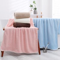 Towel Pineapple Check Bath Absorbent Large For Woman Men Soft Towels Bathroom Robe Beach