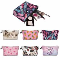 Storage Bags 1pc Multifunction Travel Cosmetic Makeup Bag Pen Case Toiletry Pouch