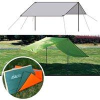 Outdoor Pads Picnic Mat Camping Beach Waterproof Blanket Folding Moisture Sleeping Bed Pad