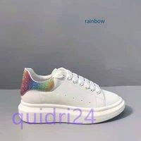 2021 Donners Designer Scarpe casual Diseñadores Hombres Mujeres Blancas Para Mujer Espadrilles Planos Plataforma Zapatos Gran Tamaño Zapatillas de Sneakers