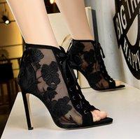 Paris Kadınlar Elbise Ayakkabı Kırmızı Alt Yüksek Topuklu Lüks Tasarımcılar Ayakkabı 10 cm Topuklu Siyah Altın Altın Düğün Altları 34-40 BG165-005