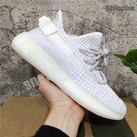 En Comfort Erkek Koşu Ayakkabıları Bayan Spor Sneakers Kanye Çöl Sage Statik Dünya Zyon Kuyruk Işık Kültür Batı Boyutu 36-48