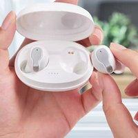 TWS Fones De Ouvido Renomear Pro Pop Up Up Fone de Ouvido Bluetooth Auto Paring Sem Fio Caixa de carregamento sem fio