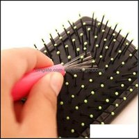 Vacuum Parts Aessories Supplies Housekee Organization Home & Gardenhair Comb Head Cleaning Clean Fur Pet Brush Tool Ewf8006 Drop Delivery 20