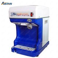 HK169 Uso comercial Máquina de trituradora de la máquina de la máquina de hielo del uso de la nieve del cono de nieve