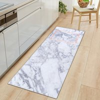 Carpets Marble Carpet Strip Mat Stone Theme Door Area Rug For Living Room Rugs Entrance Bedroom