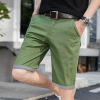 Boodvoice Shorts Hommes Cool Camouflage Été Coton Casual Hommes Courts Pantalons Short Vêtements Cargo Plus Taille Court pour Homme X0601