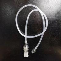 Silicone Whip for vaporizer hot glass vaporizer hose diameter 18.8mm adapter dry herb vaporizer smoking accessories vape water Pipe dhwan selling