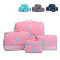 Storage Bags Bag Luggage Clothes Organizer Underwear Socks Travel Fashion High Quality