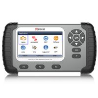 Vidide IATO702 PRO 702PRO أداة تشخيص السيارات مع وظائف خاصة EPB / BRT / Oil Light Reset / TPS / TPMS / IMMO / DPF