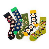 DHL Fast Shipping Fashion Socks Cotton Underwear Socks Unisex Men Women Colorful Funny Casual Hip Hop Designer Socks