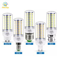 E27 E12 E26 E14 GU10 G9 G9 B22 LED-LED-Korn-Birne 5730 5W 6W 7W 8W 10W 12W 15W Kerzenlampen für Kronleuchter