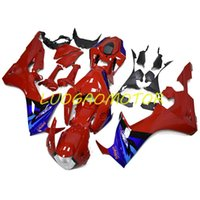 Fairing kits Injection Fairings kit for HONDA CBR1000RR CBR 1000RR 2017-2018 Bodywork Cowling Cowlings Motorcycle Parts Free Custom and Gift Red White Blue