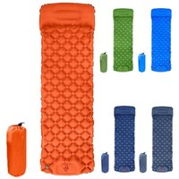 Outdoor Camping Mat Foot Mattress Portable Tent Sleeping Pad...