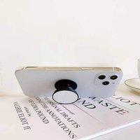 2D 승화 공백 자기 휴대 전화 홀더 브래킷 스탠드 모바일 태블릿에 대 한 알루미늄 시트와 열 인쇄