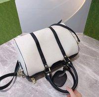 Borse borse da borse da borse borse a tracolla TOES in vera pelle ad alta capacità di colore diverso di colore di moda di alta qualità con scatola originale taglia 32 cm
